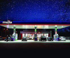 Sieć Moya zapowiada kolejne stacje. Chce dojść do 350 obiektów w najbliższych trzech latach