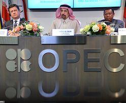 Ropa naftowa. Rekordowe dostawy z USA do Chin i spotkanie OPEC+