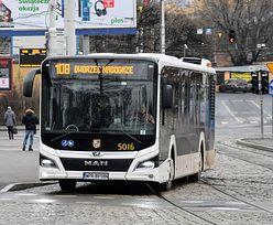 Luzowanie obostrzeń w transporcie publicznym. Już od jutra autobusem czy tramwajem pojedzie więcej osób