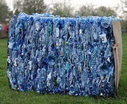 Podatek od plastiku. Tony plastiku mogą nas kosztować 2 mld zł rocznie