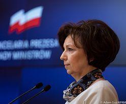 Wnioski o 500+. Minister ma ważny apel do Polaków
