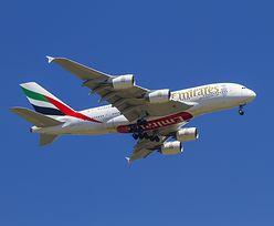 Emirates mają swój sposób na kryzys. Samoloty pasażerskie przerabiają na latające ciężarówki