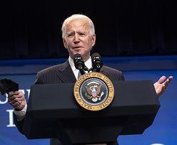 """Joe Biden z inicjatywą w stylu Trumpa. Podpisał rozporządzenie """"Buy American"""""""