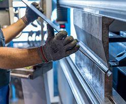 PMI polskiego przemysłu minimalnie w górę. Prognozy były zbyt optymistyczne