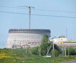 Białoruska elektrownia atomowa zagrożeniem dla Polski? Mamy komentarz Państwowej Agencji Atomistyki