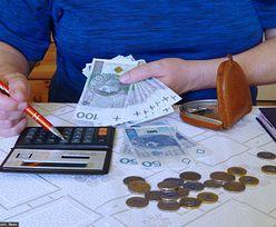 Rząd obliczył koszt wyrównania emerytur czerwcowych. Państwa na to nie stać