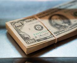 Kursy walut. Dolar najdroższy od 2 miesięcy