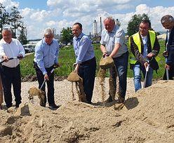 Zakopianka z nowym odcinkiem. Rusza budowa 16 km dwujezdniowej drogi