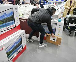 Polacy kupują telewizory. Masowo. To efekt pandemii