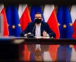 """Polska zawetuje unijny budżet? """"Uznaniowe mechanizmy nie mogą zostać zaakceptowane"""""""