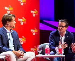 Ludzie Impact: Marc Bernegger – bitcoin nie ma przed nim tajemnic