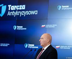 500+ bez zmian w 2021 r. Minister finansów zapowiada też, że nie będzie podwyżki podatków
