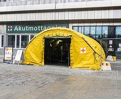 Koronawirus w Szwecji. Rząd rozważa wprowadzenie nowych obostrzeń