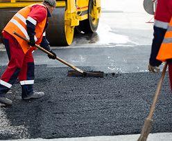 Upał rozgrzał chodniki i asfalt. Oto prosty sposób, jak obniżyć temperaturę w miastach