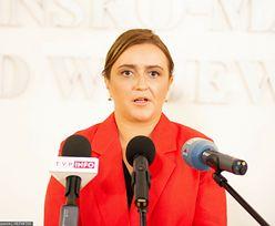 Polski Ład. Olga Semeniuk: koncentrujemy się na rozmowach z biznesem