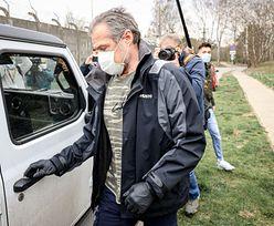 Sławomir Nowak wyszedł z aresztu. Prokuratura składa zażalenie