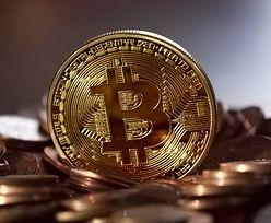 Straciła oszczędności na leczenie. Seniorka oszukana na bitcoina