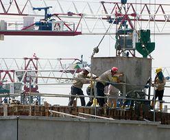 Nowe dane GUS. Produkcja budowlano-montażowa zaskoczyła pozytywnie