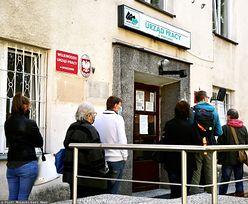 Bezrobocie w Polsce. Drugi miesiąc z szóstką z przodu