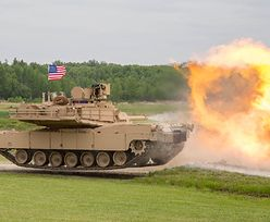 Polska chce kupić nowe czołgi. To amerykańskie konstrukcje