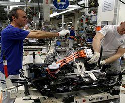 Motoryzacja. Volkswagen liczy koszty i przenosi produkcję do Polski