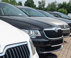 Polacy w II kwartale br. zarejestrowali dużo mniej pojazdów niż rok wcześniej