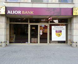 Zysk Alior Banku mniejszy przez TSUE i obniżkę stóp. O kredyt będzie trudniej