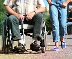 Emerytura osób z niepełnosprawnością wyższa niż renta. Ale i tak poniżej średniej