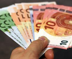 Polacy chcą euro, ale boją się wzrostu cen. Ciekawe wyniki badań