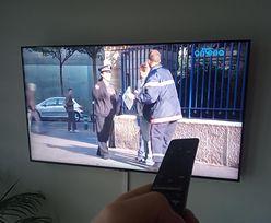 Antena HD - nowy kanał telewizji naziemnej. Stoi za nim Michał Winnicki
