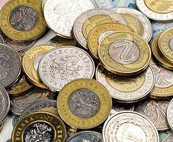Coraz mniej monet na rynku. Ekspert apeluje: powinniśmy skończyć z groszówkami
