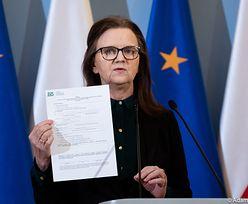 Koronawirus w Polsce. Rośnie liczba zwolnień lekarskich