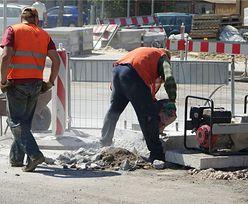 Budowa dróg utrudni dojazdy na majówkę i wakacje. Prace na wielu odcinkach