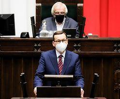 """Luka VAT-owska. Premier uderza w opozycję. """"Było przyzwolenie na wyłudzenie VAT-u"""""""