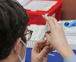Szczepionki na grypę to wyjątkowo rzadkie dobro w tym sezonie. Ich kupienie graniczy z cudem