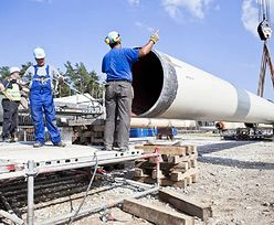 Nord Stream 2. Brytyjski poseł chce sankcji dla Niemiec