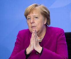Nowe obostrzenia w Niemczech. Merkel: musimy to powstrzymać