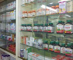Ustawa o zawodzie farmaceuty. Aptekarze boją się o przyszłość