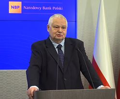 Prezes NBP mówi o potężnym ryzyku prawnym. Nikt tego nie przewidywał