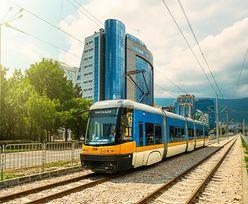25 tramwajów na 22 lipca. W Pesie świętują przetarg na tramwaje dla Sofii