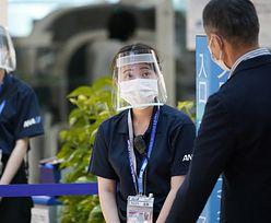 Japonia. Chodzili do pracy mimo objawów koronawirusa