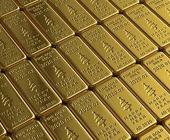 Złoto bezpieczną przystanią w kryzysie? Analitycy przewidują, że ceny kruszcu będą rosły do 2021 r.