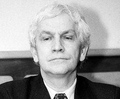 Władysław Baka nie żyje. Był prezesem NBP