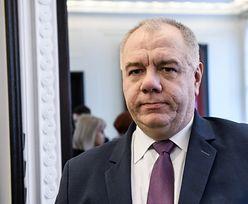 Poczta Polska ściąga zaległy abonament RTV. Sasin: poprosiłem o wstrzymanie działań