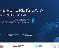 Poznaj potencjał otwartych danych – konferencja online