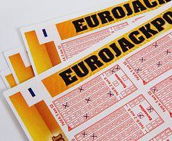 Kumulacja Eurojackpot. 155 mln zł do wygrania