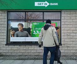 Getin Noble Bank naruszył normę kapitałową. Fitch obniża ratingi