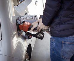 Wpływy z akcyzy od paliw niższe od wzrostu sprzedaży. Resort tłumaczy to zwrotami podatku