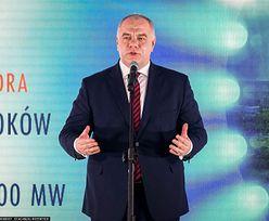 Rekompensaty za prąd: Sasin: decyzja zależy od ministerstwa klimatu