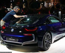 BMW notuje straty. Pierwszy raz od ponad dekady